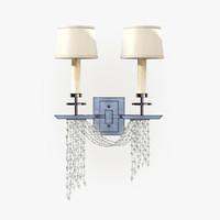 3d fine lamps 750450st