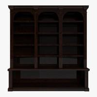 maya wall cabinet