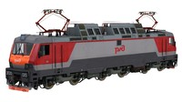 3ds max passenger locomotive maximum