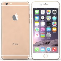 iphone 6 gold max