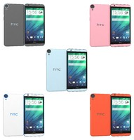 3d htc desire 820 colors model