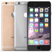 Iphone 6 plus All