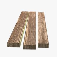 3d beams