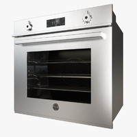 f30proxt bertazzoni 30 3d model