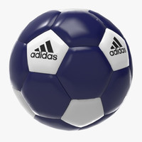 soccer football fbx