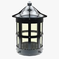 lantern ready 3d x