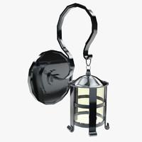fbx lantern ready