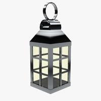 lantern ready x