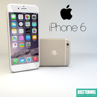 3ds max iphone 6