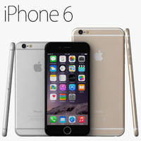 apple iphone 6 iphone6 3ds