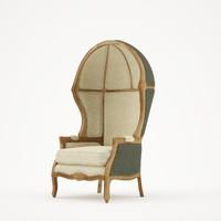 chair armchair boffi max