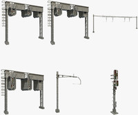 maya train signals