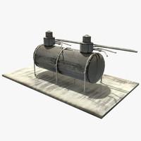 natural gas tank ma