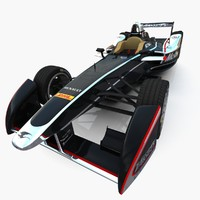 max dragon racing formula e