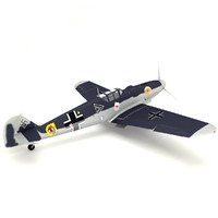 messerschmitt bf 109 g 3d model