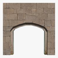 arch ready fbx