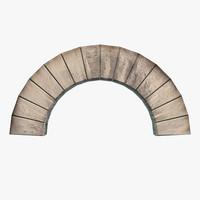 arch ready 3d x