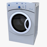 washing machine fbx