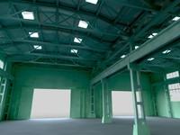 hangar 4 obj