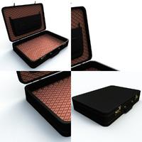 maya briefcase