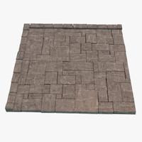 maya modular floor