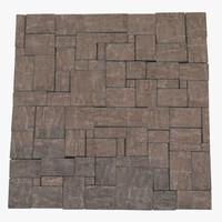 modular floor 3d x