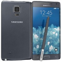 samsung galaxy note edge 3d model
