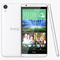 HTC Desire 820 Marble White