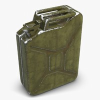 Jerry Can 1