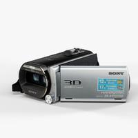 sony handycam hdr-td20v black 3d max