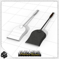fireplace scoop 3ds free