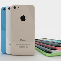 3ds max apple 5c 5