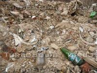 Texture garbage garbage dirt mess texture