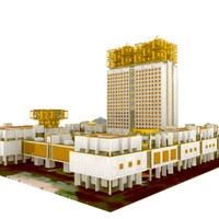 3d ras moscow