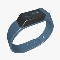 maya smartband x5