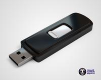 Memory Stick USB CRUZER