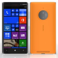 3ds max nokia lumia 830