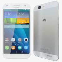 max realistic huawei ascend g7