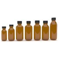 Medical bottles 8