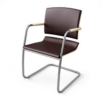 3d chair tma icon