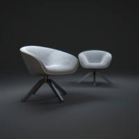 B&B-mart-armchair
