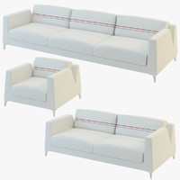 Collection Sofa Calibra
