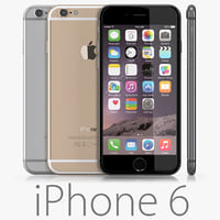 3ds iphone 6