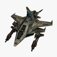 3d model jet ready games