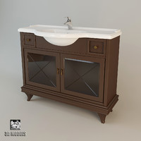 Labor Legno Marriott Washstand