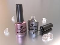 3d model nail polish medpoly