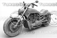 obj motorcycle moto
