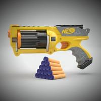 Gun Nerf