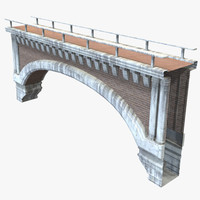 maya modular bridge