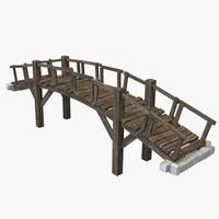 3d modular bridge